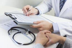 חתימה על ביטוח בריאות מאמר ביטוח בריאות